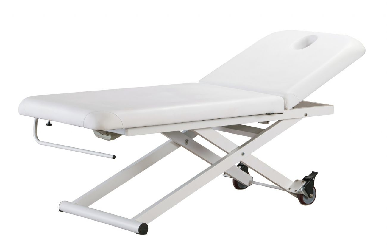 HEKA Massage couch 1 motor 1 section