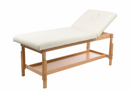 MYO Wooden massage table